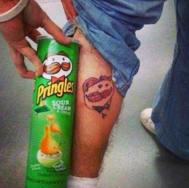 Foto: @tattoo_fails