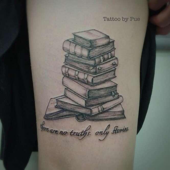 Foto: tattoo_thailand