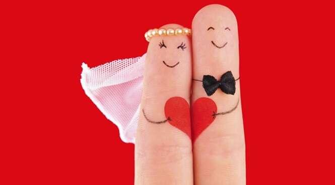Os mais criativos pedidos de casamento