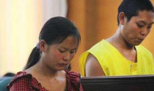 Jovem casal vende filha pelo Facebook para comprar iPhone