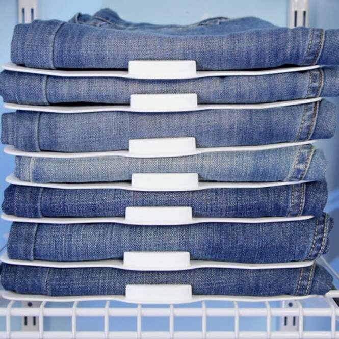 Empresa cria produto que vai te ajudar a manter organizadas as suas roupas