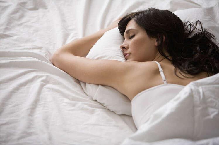 Mulheres necessitam dormir mais tempo que os homens