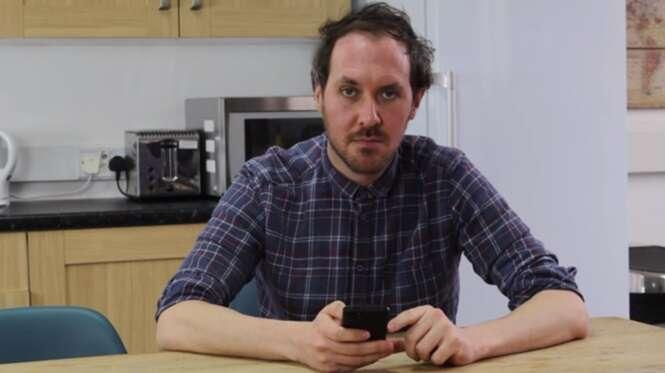 Homem tenta namorar pela internet vestido como mulher e consegue bem mais que esperava