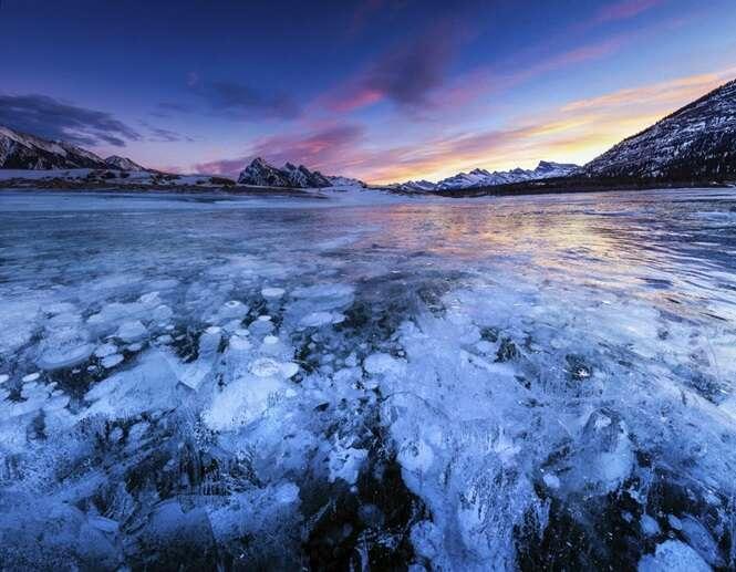 Fotos de lugares incríveis que você não vai acreditar que existem