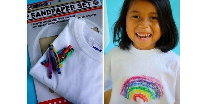 Maneiras simples de manter as crianças entretidas