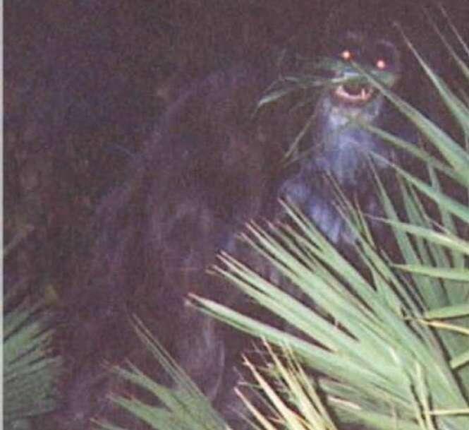 Imagens assustadoras e misteriosas que não têm explicação