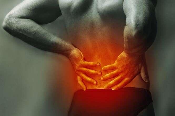 Exercício simples promete acabar com suas dores nas costas