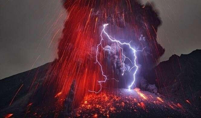 Fotos incríveis da natureza