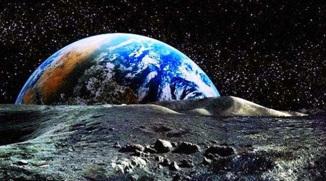 Especialista alerta que a Lua está lentamente deixando a órbita da Terra