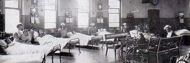 Tratamentos médicos bizarros usados no passado