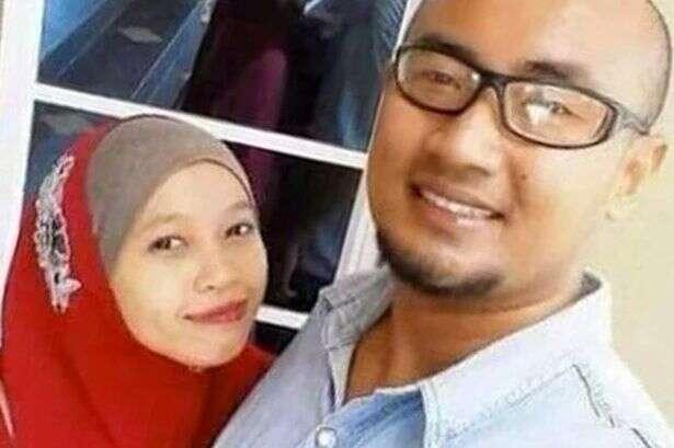Selfie aparentemente inocente causa enorme choque em internautas por causa de reflexo