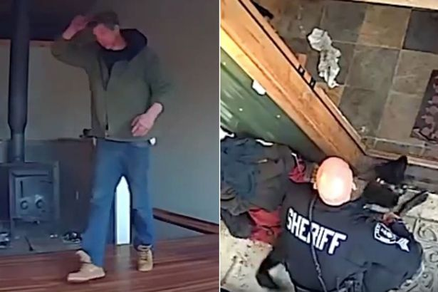 Homem tem casa invadida e fica em choque ao descobrir quem era o assaltante