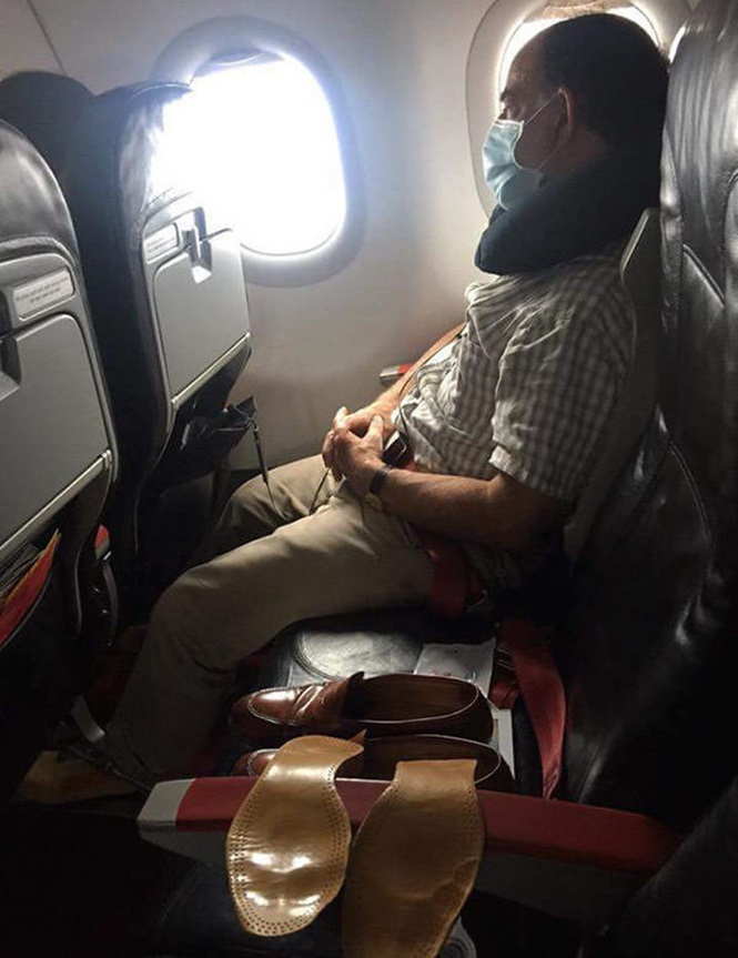 Foto: passengershaming