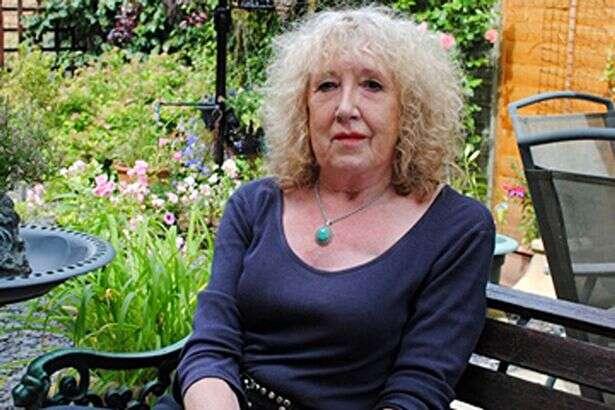Leigh Ann Sabine. Foto: PA