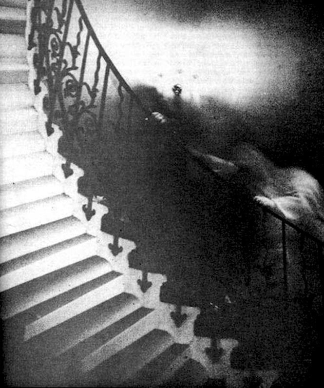 Foto: Ghosts and Ghouls