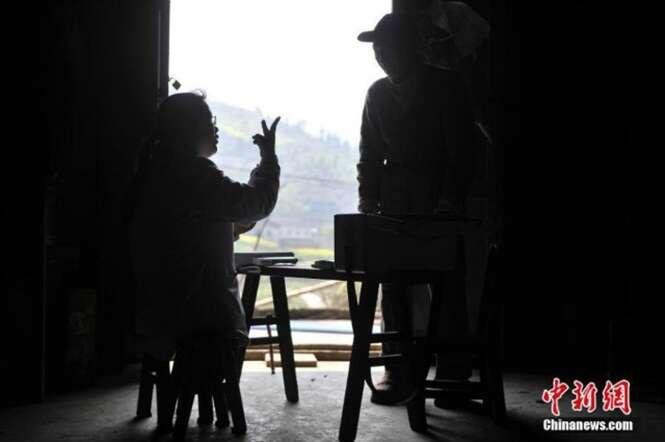 Foto: China News
