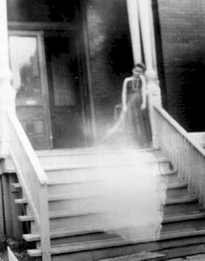Foto: Ghost Files