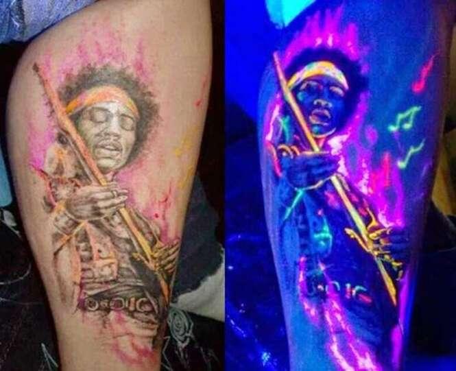 Foto: tattoos