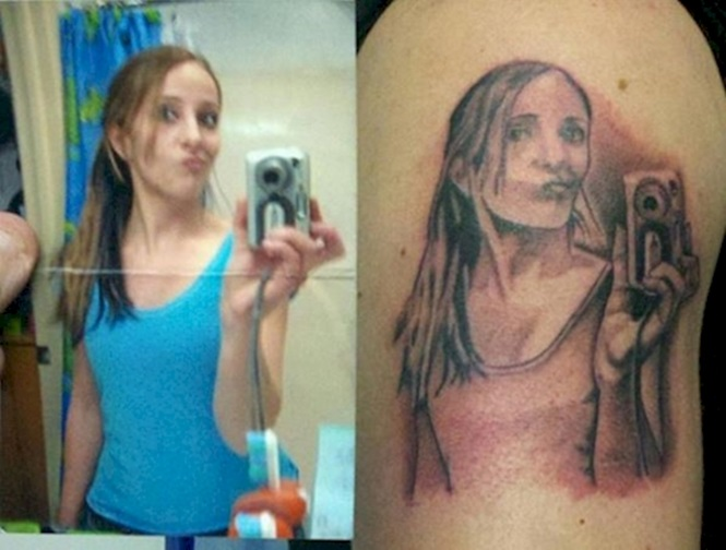Foto: @tattoo_fails