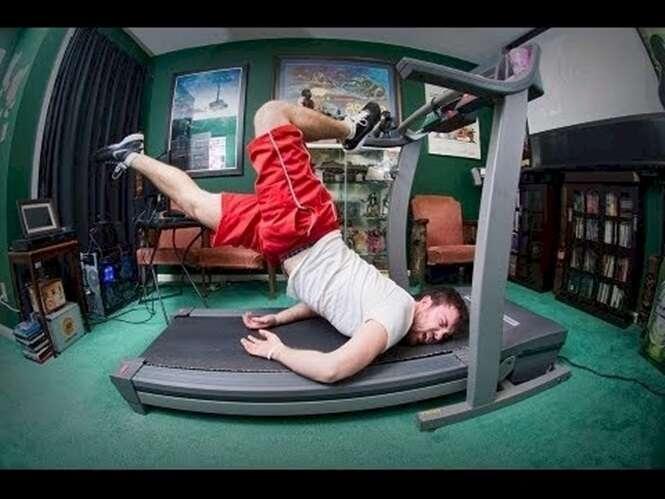 Foto: Gym Fails