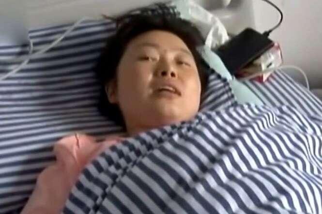 Grávida vai a hospital fazer exames e médicos não conseguem encontrar bebê por causa de condição rara