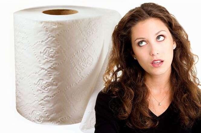 Forma como você pendura o rolo de papel higiênico revela algo importante sobre sua personalidade