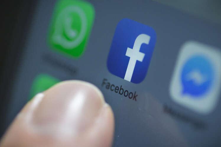 Homem é preso após se marcar em foto no Facebook