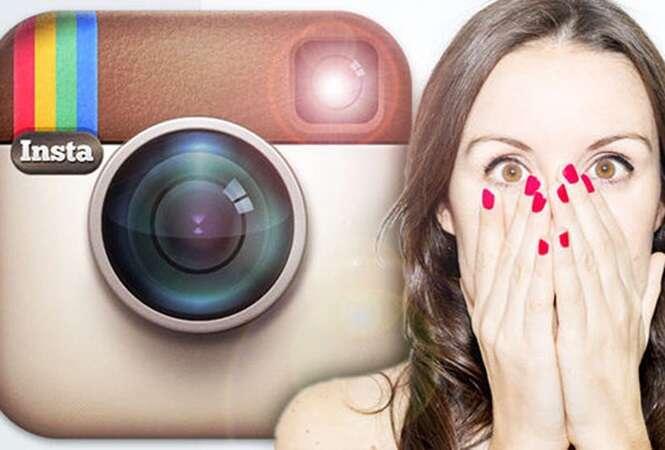 Mulher tem perfil do Instagram desativado após postar foto de bolo