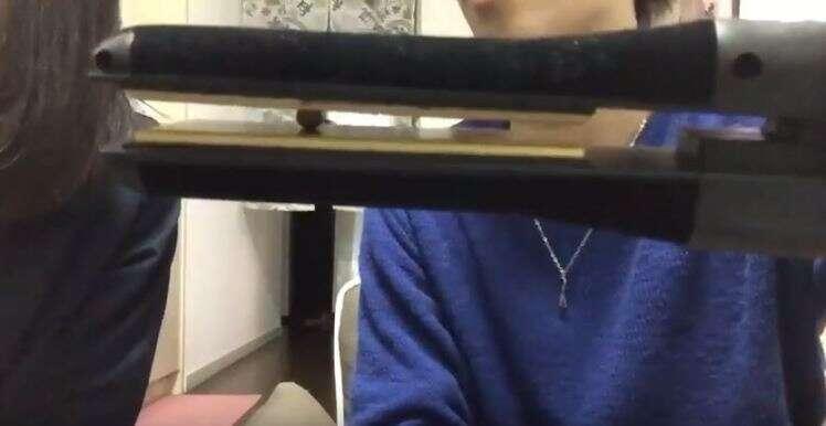 Internauta mostra como fazer pipoca usando chapinha