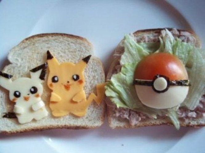 Coisas criativas feitas por nerds