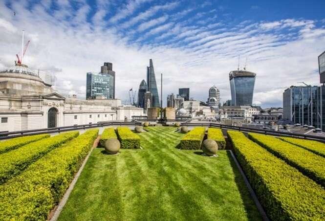 Foto: D&D LONDON