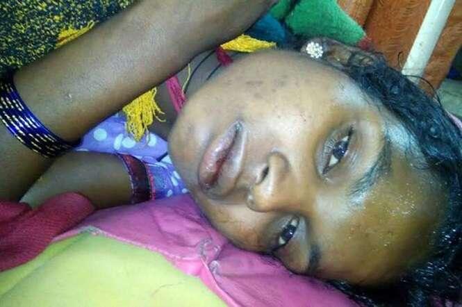 Grávida vai a hospital para dar à luz bebê e leva susto ao receber quíntuplos