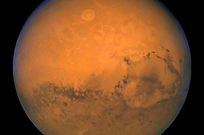 NASA prevê começar a povoar Marte já em 2030