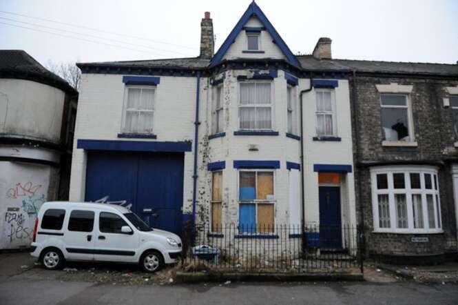 Casa mais assombrada da Grã-Bretanha oferece noite na próxima sexta-feira 13
