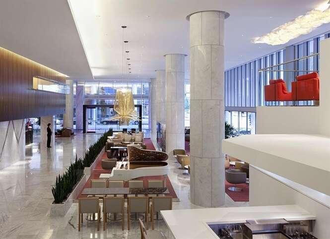 Foto: Fairmont Hotels & Resorts