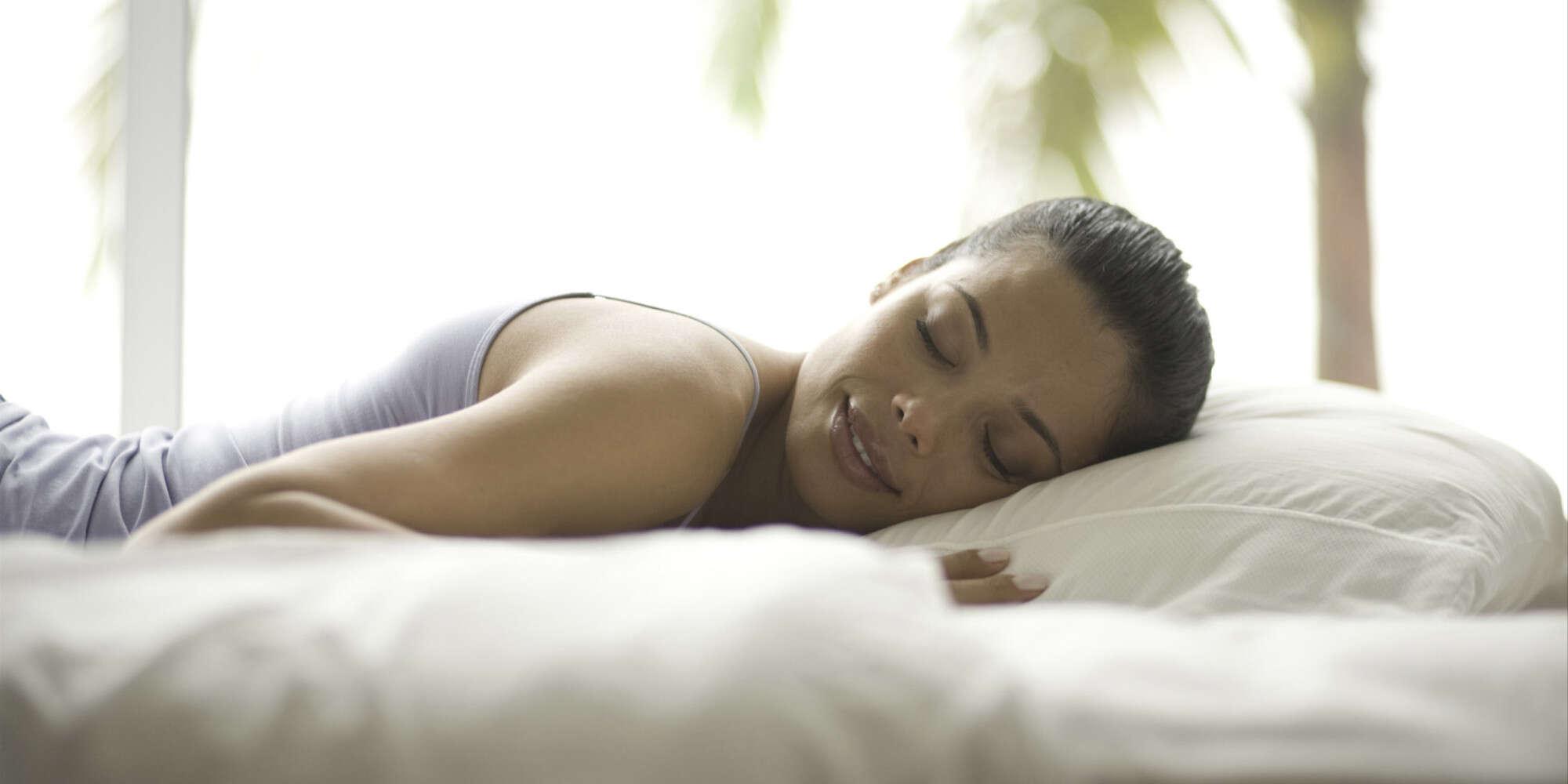 Mulheres precisam dormir mais que os homens