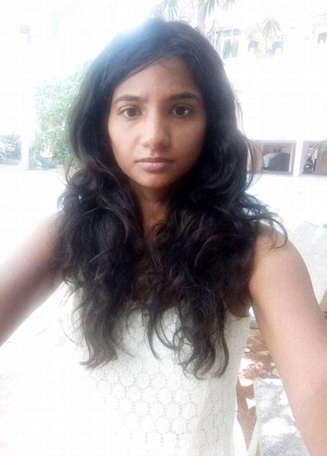 """Jornalista que usava vestido na altura dos joelhos é chamada de """"vagabunda"""" na Índia"""