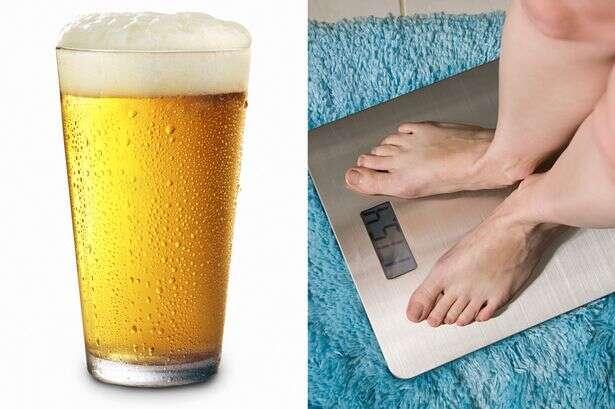 Beber cerveja em excesso poderia te fazer emagrecer