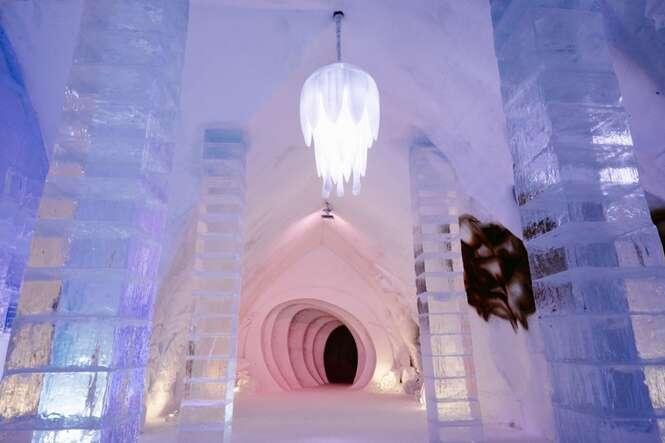 Foto: Ice Hotel