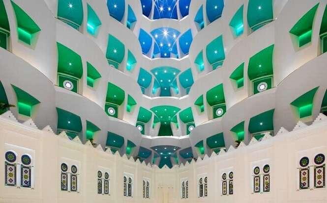 Foto: Burj Al Arab
