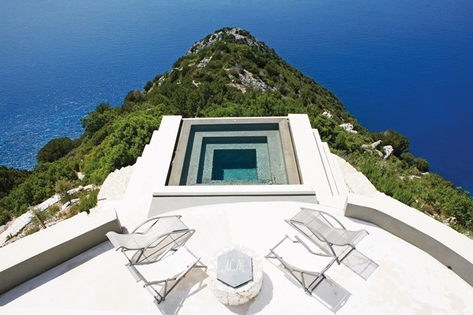 Foto: The Greek Villas
