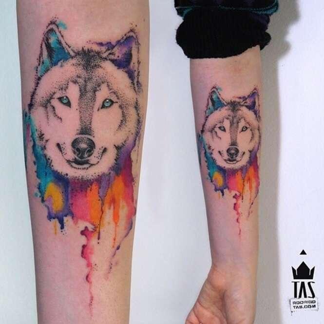 Foto: tattoo2me