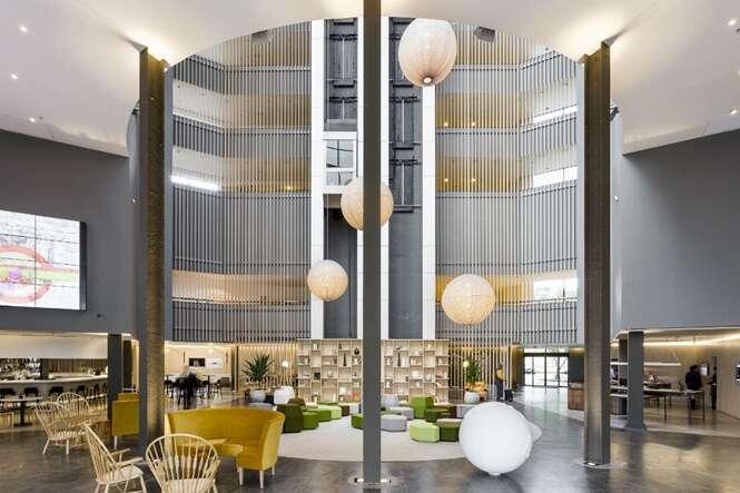 Foto: Pullman Hotels