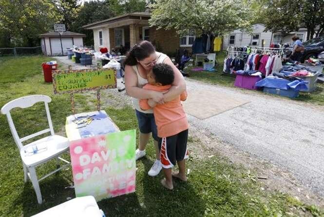 Foto: Andrew Jansen-The Springfield News-Leader via AP