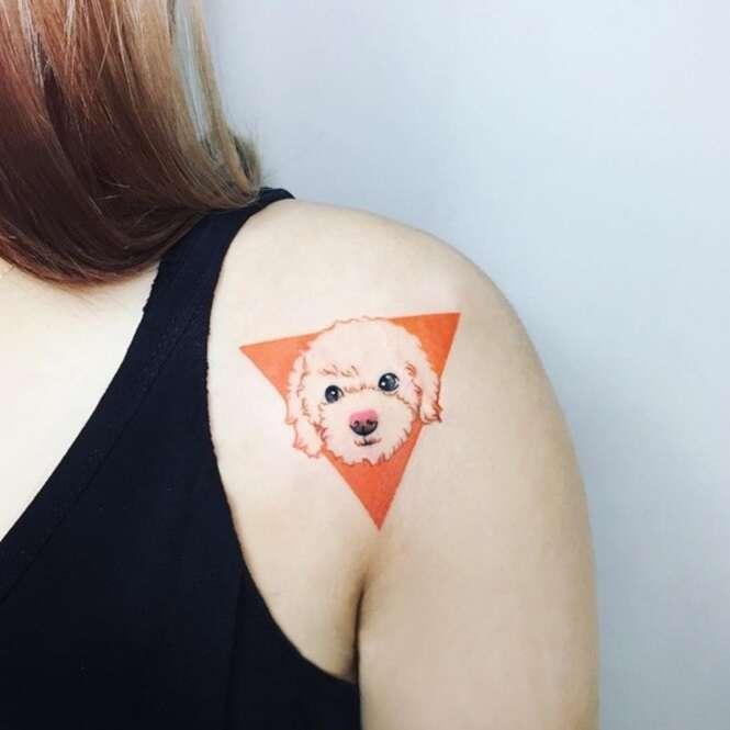 Foto: tattooist_ida