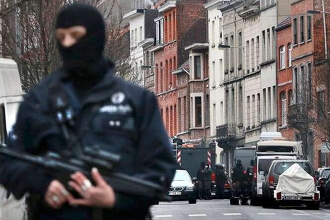 Foto: REUTERS/Francois Lenoir