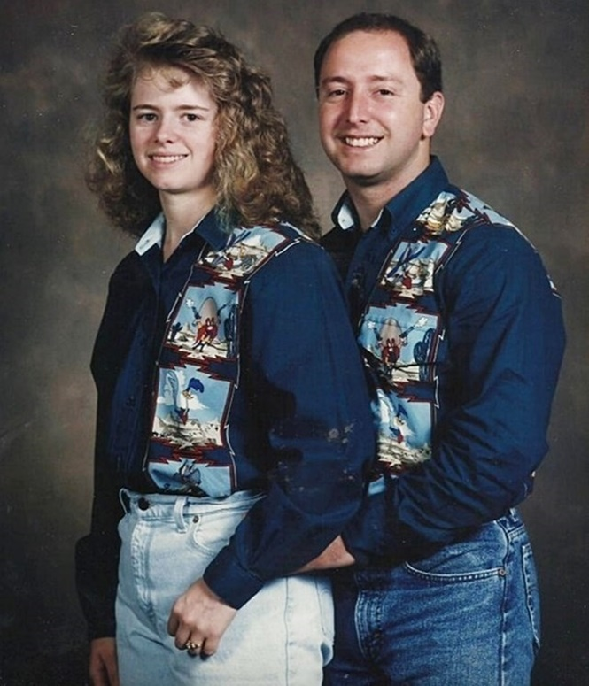 Foto: Awkward Family Photos