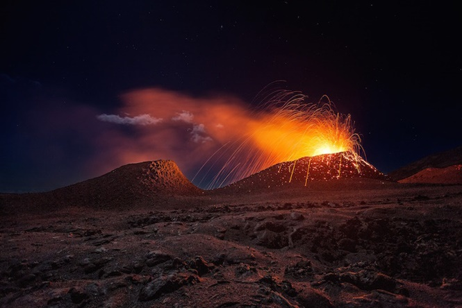 Foto: Gaby Barathieu - National Geographic Travel Photographer of the Year Contest