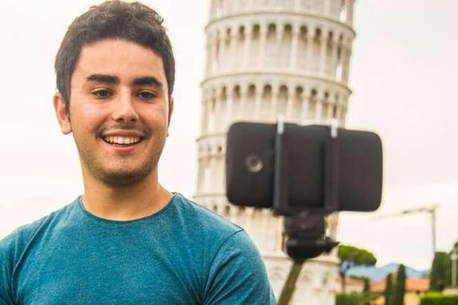 Pessoas viciadas em selfies não são tão atraentes quanto pensam