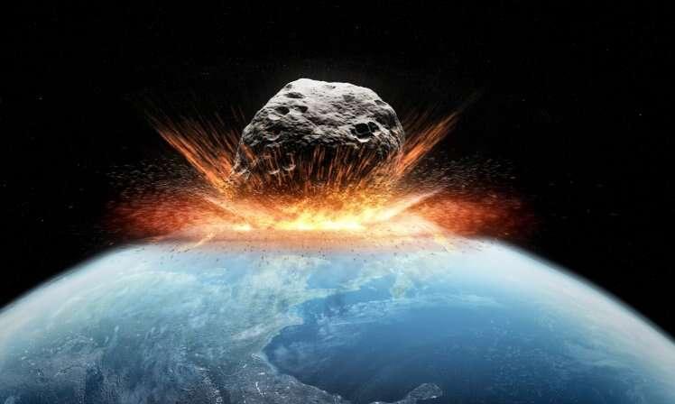 NASA lançará nave espacial para pousar em asteroide
